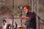 St. Katharina Open Air 2016 - Slow Down Festival - A Tale of Golden Keys - Jonas Hauselt I