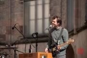 St. Katharina Open Air 2016 - Slow Down Festival - A Tale of Golden Keys - Florian Dziajlo III