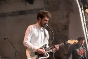 St. Katharina Open Air 2016 - Slow Down Festival - A Tale of Golden Keys - Hannes Neunhoeffer I