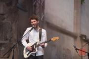 St. Katharina Open Air 2016 - Slow Down Festival - A Tale of Golden Keys - Hannes Neunhoeffer III