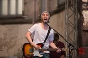 St. Katharina Open Air 2016 - Slow Down Festival - Me & Reas - Nils Kohl I