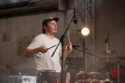 St. Katharina Open Air 2016 - Slow Down Festival - Me & Reas - Sören Breitkreutz II