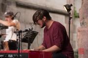 St. Katharina Open Air 2016 - Slow Down Festival - Me & Reas - Manuel Weimann I