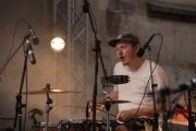 St. Katharina Open Air 2016 - Slow Down Festival - Me & Reas - Sören Breitkreutz I