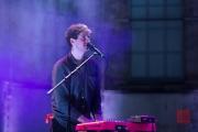 St. Katharina Open Air 2016 - Slow Down Festival - Roosevelt - Marius Lauber I