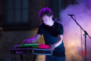 St. Katharina Open Air 2016 - Slow Down Festival - Roosevelt - Bass III