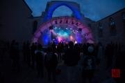 St. Katharina Open Air 2016 - Slow Down Festival - Roosevelt V