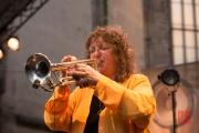 St. Katharina Open Air 2016 - Hazmat Modine - Pamela Flaming I