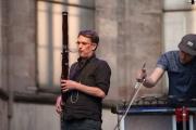 St. Katharina Open Air 2016 - Manu Delago - Christof I