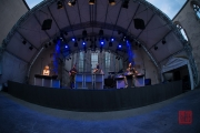 St. Katharina Open Air 2016 - Manu Delago II