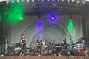 Folk im Park 2016 - Matthew and the Atlas I