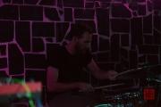 Stereo Cigarettes After Sex 2016 - Jake Tomsky II