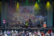 Bardentreffen 2016 - Mo'Kalamity & The Wizards