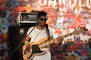 Bardentreffen 2016 - Elida Almeida - Bass I