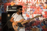Bardentreffen 2016 - Elida Almeida - Bass II