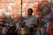 Bardentreffen 2016 - Elida Almeida - Drums I