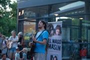 Bardentreffen 2016 - El Mago Masin
