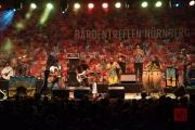 Bardentreffen 2016 - Pat Thomas & Kwashibu Area Band I