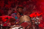 Bardentreffen 2016 - Pat Thomas & Kwashibu Area Band - Drums II