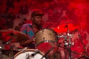 Bardentreffen 2016 - Pat Thomas & Kwashibu Area Band - Drums I