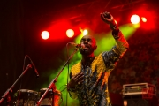 Bardentreffen 2016 - Pat Thomas & Kwashibu Area Band - Vox III