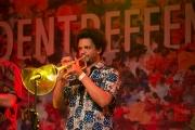 Bardentreffen 2016 - Pat Thomas & Kwashibu Area Band - Trumpet I