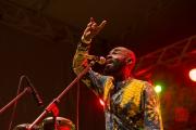 Bardentreffen 2016 - Pat Thomas & Kwashibu Area Band - Vox I