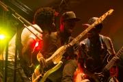 Bardentreffen 2016 - Pat Thomas & Kwashibu Area Band II