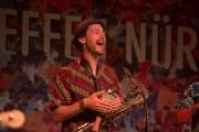 Bardentreffen 2016 - Pat Thomas & Kwashibu Area Band - Sax I