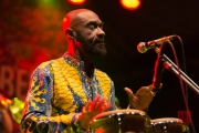 Bardentreffen 2016 - Pat Thomas & Kwashibu Area Band - Vox II