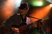 Bardentreffen 2016 - Scarecrow - Slim Paul I