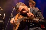 Bardentreffen 2016 - Oum - Yacir Rami II