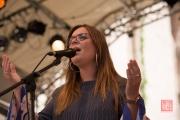 Bardentreffen 2016 - Gunnfjauns Kapell - Vocals I