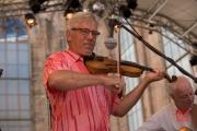 Bardentreffen 2016 - Gunnfjauns Kapell - Violin I