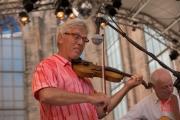 Bardentreffen 2016 - Gunnfjauns Kapell - Violin II