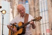 Bardentreffen 2016 - Gunnfjauns Kapell - Guitar I