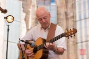 Bardentreffen 2016 - Gunnfjauns Kapell - Guitar II
