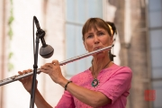 Bardentreffen 2016 - Gunnfjauns Kapell - Flute II