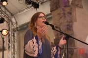 Bardentreffen 2016 - Gunnfjauns Kapell - Vocals II