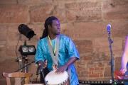 Bardentreffen 2016 - Karibuni - Percussions
