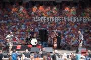 Bardentreffen 2016 - Ma Valise I