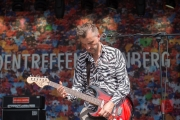 Bardentreffen 2016 - Ma Valise - Guitar I