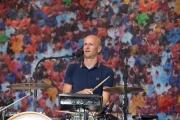 Bardentreffen 2016 - Ma Valise - Drums I