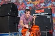 Bardentreffen 2016 - Ma Valise - Bass II