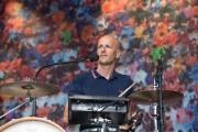Bardentreffen 2016 - Ma Valise - Drums II