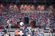 Bardentreffen 2016 - Ma Valise II