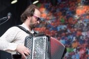 Bardentreffen 2016 - Ma Valise - Accordion I