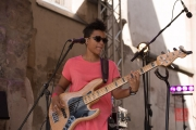 Bardentreffen 2016 - Elida Almeida II - Bass I