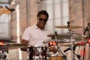 Bardentreffen 2016 - Elida Almeida II - Drums II