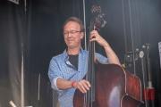 Bardentreffen 2016 - Gudrun Walther & Jürgen Treyz - Bass II